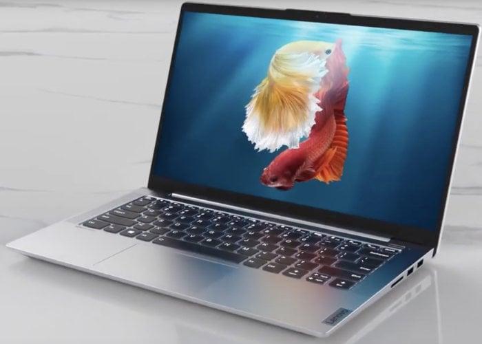 Lenovo Xiaoxin Air 14 laptop