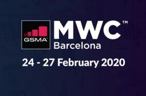 2020 Mobile World Congress