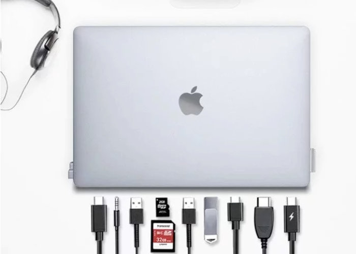 Mac cover image