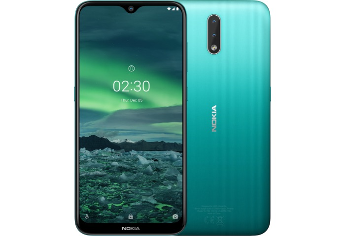 Nokia 2.3 Android One smartphone now available in the US - Geeky Gadgets