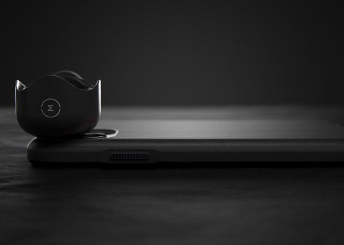 Nomad iPhone 11 cases
