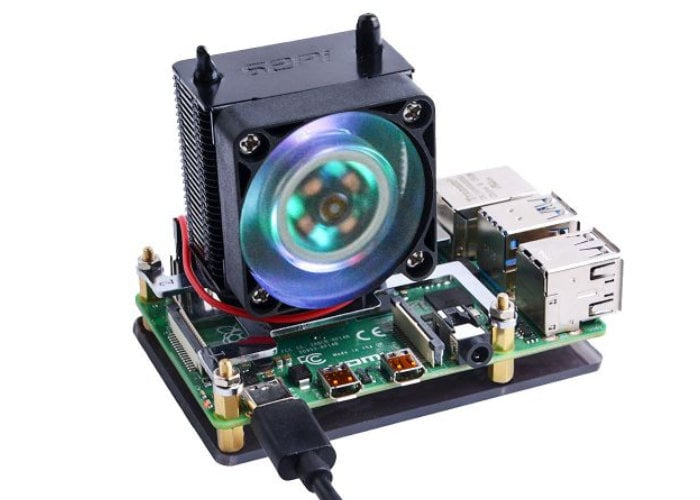 Overclock your Raspberry Pi 4 to 2.147GHz - Geeky Gadgets
