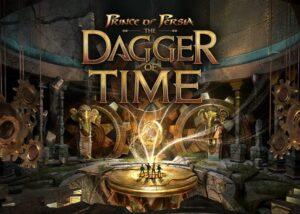 Prince of Persia VR room escape game