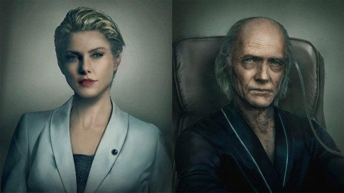 Resident Evil Resistance Masterminds