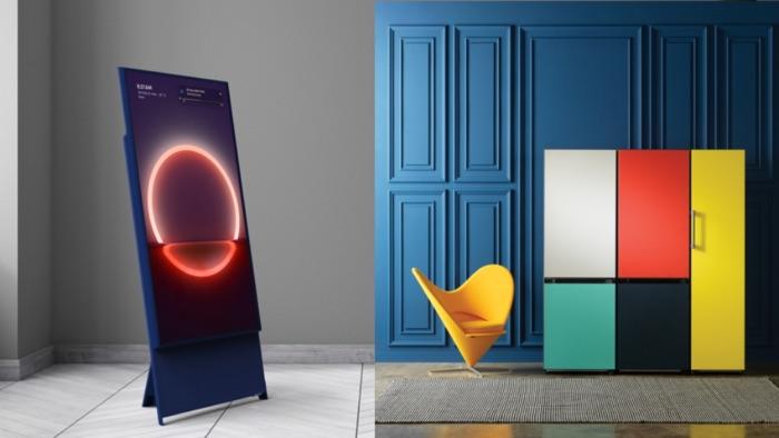 Samsung iF Design Awards