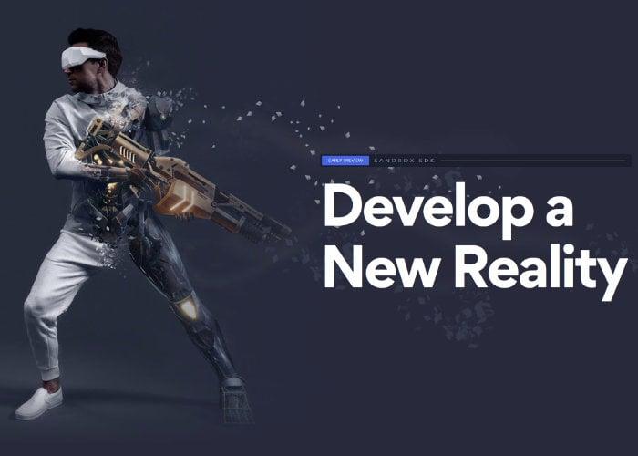 Sandbox VR SDK