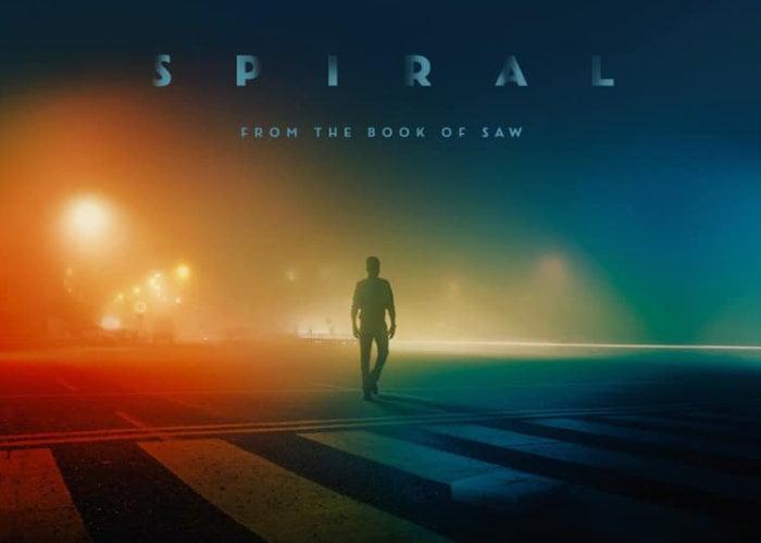 Spiral 2020 film