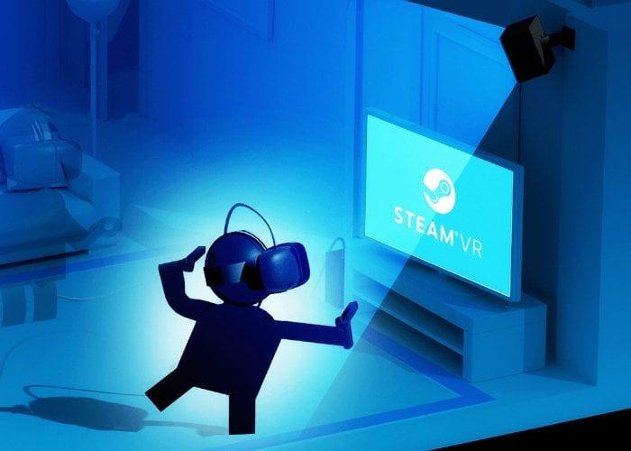 SteamVR 2