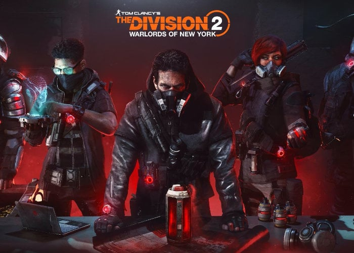 The Division 2 : Warlords of New York featured in This Week On Xbox - Geeky Gadgets