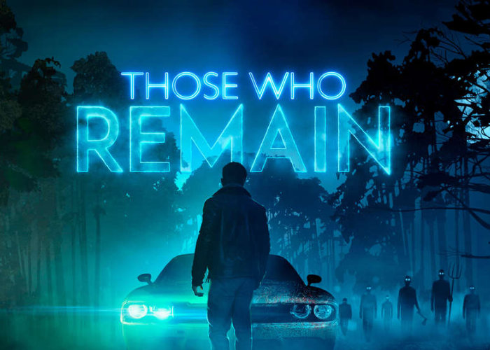 Those Who Remain game launches on PS4 May 15th - Geeky Gadgets