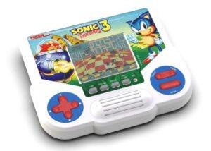 Tiger LCD handheld games