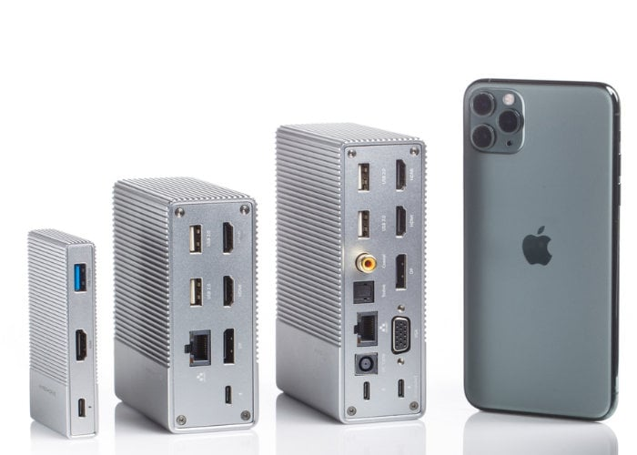 HyperDrive GEN2 USB-C hub and power pack raises over $800,000 - Geeky Gadgets