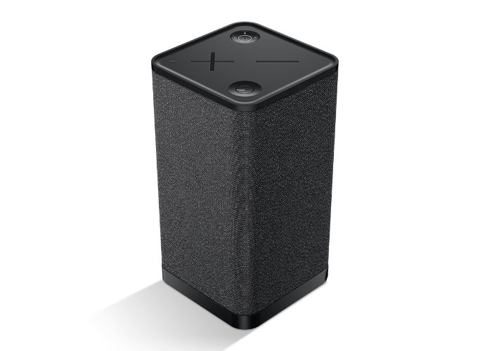 Ultimate Ears Hyperboom speaker