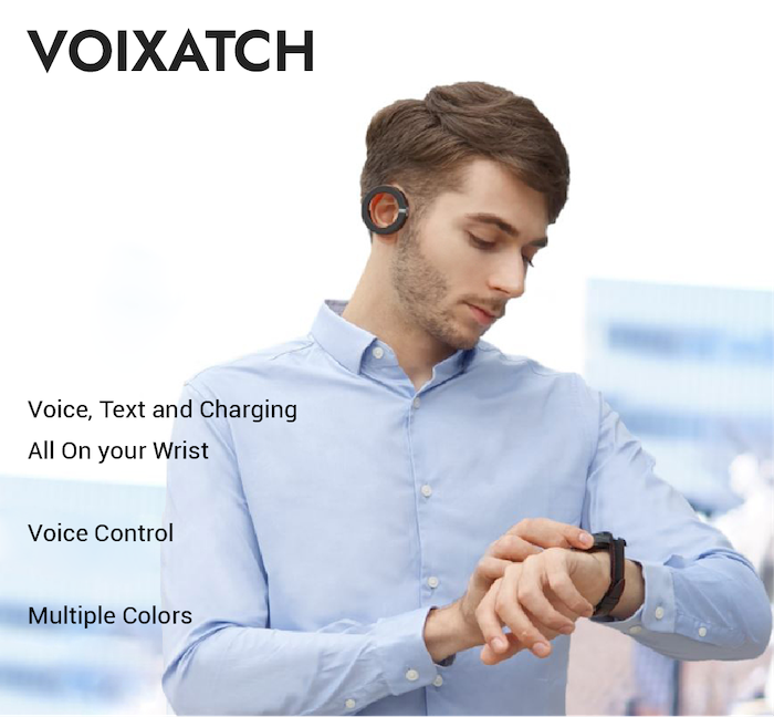 Voixatch