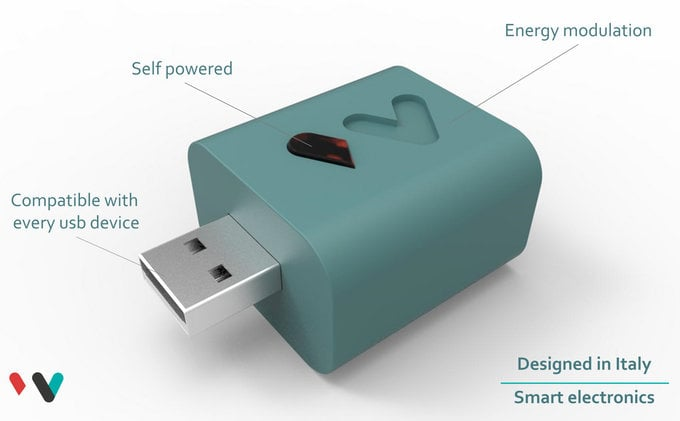 Witty Takes care of your smartphone battery