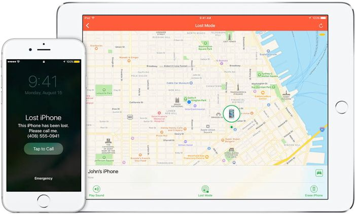 Apple's Find My iPhone App Busts Sex Trafficker - Geeky Gadgets