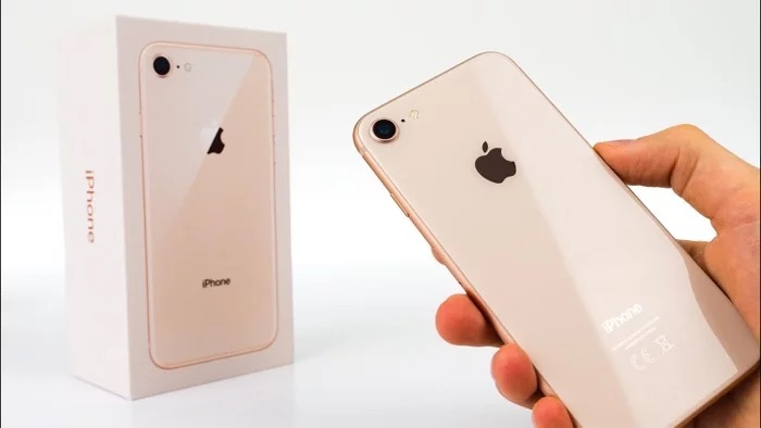 iPhone 9 or iPhone SE 2