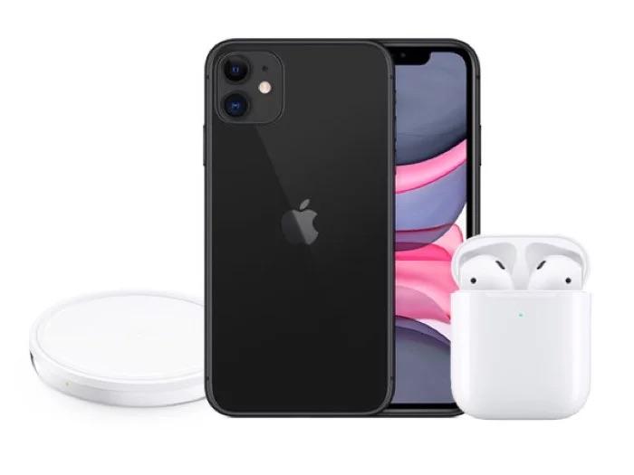 iPhone 11 256GB +