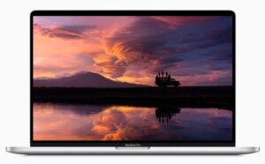 13 inch Apple MacBook Pro