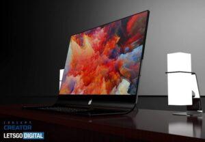 New Apple iMac