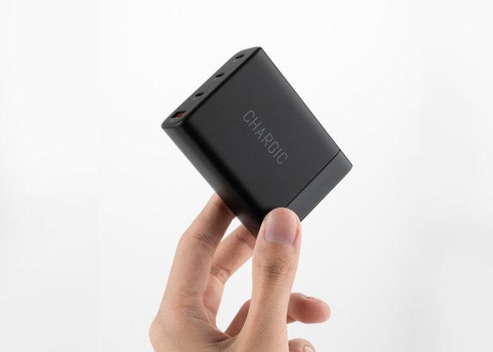 100W USB-C GaN Charger