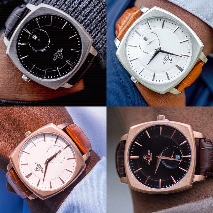 ASOROCK watches