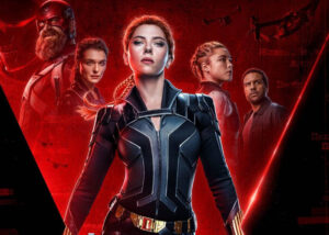 Black Widow premier delayed