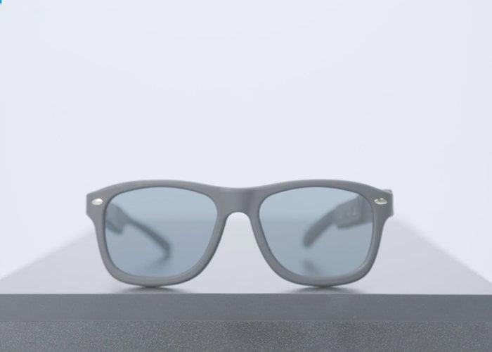 Blueberry smart glasses