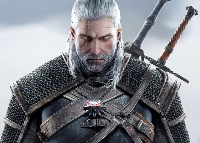New single player game under development by CD Projekt Red