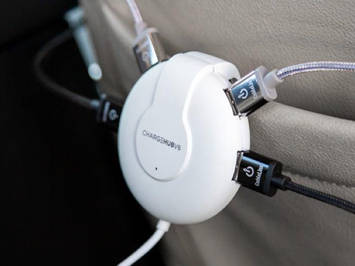 ChargeHub V6