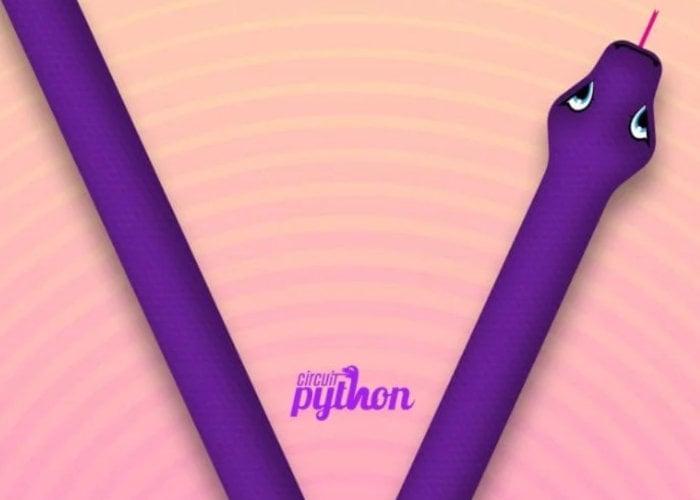 CircuitPython 5