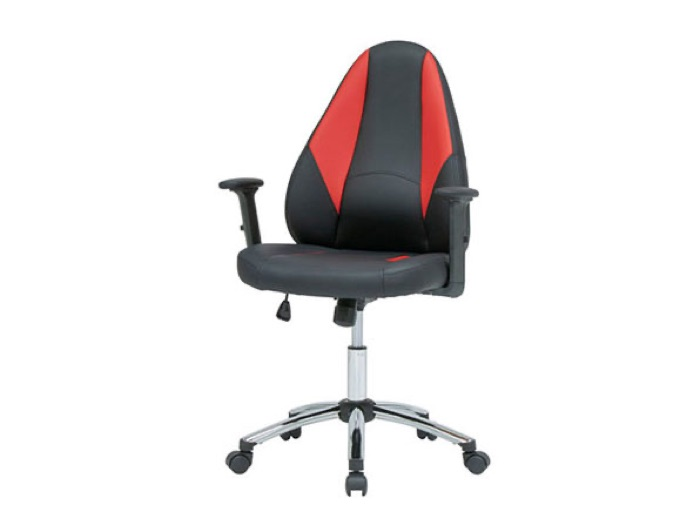 Contoured Gamer Chair