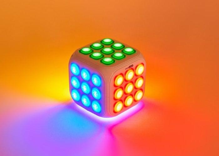 Creacube smart maths exercise learning system