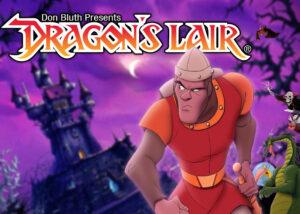 Dragon's Lair movie
