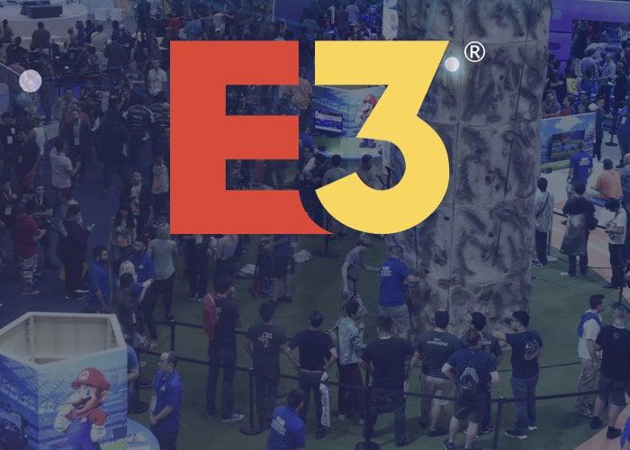 E3 2020 cancelled due to Coronavirus