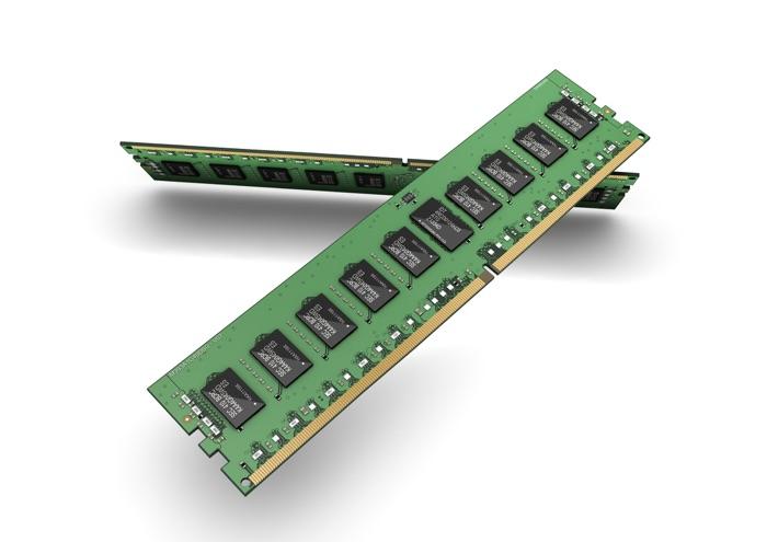 EUV DRAM modules