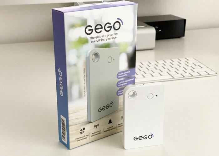 GEGO-GPS-Tracker
