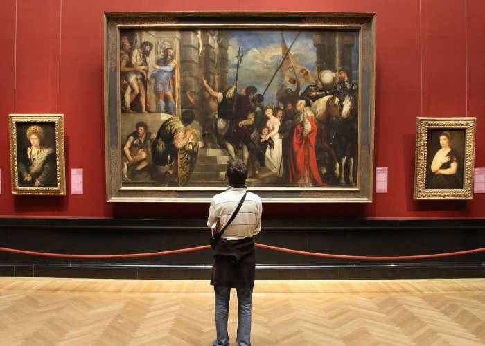 Visit over 500 museums and galleries from the comfort of your home - Geeky Gadgets