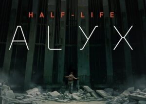 Half-Life Alyx performance
