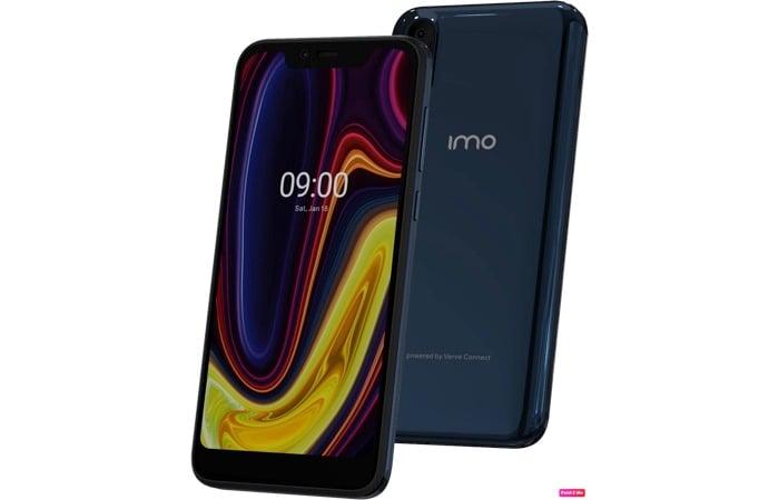 IMO Q4 Pro