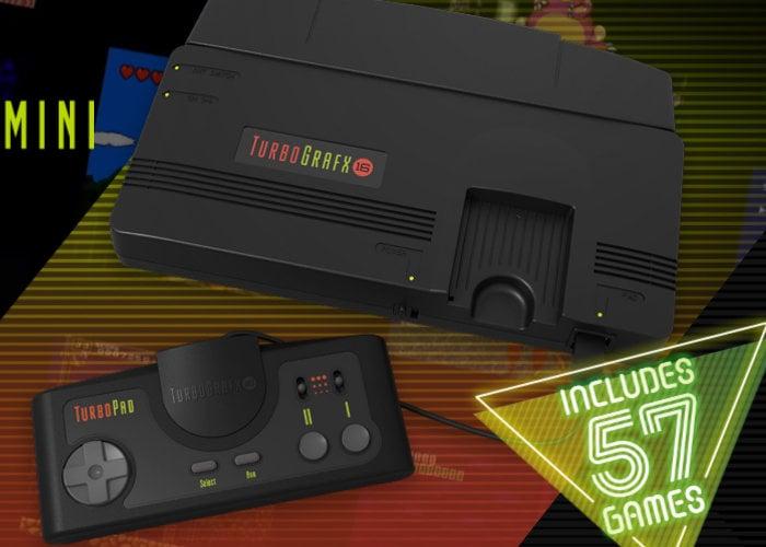 Konami TurboGrafx-16