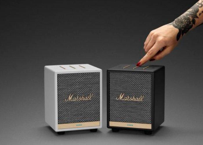 Marshall Uxbridge speaker