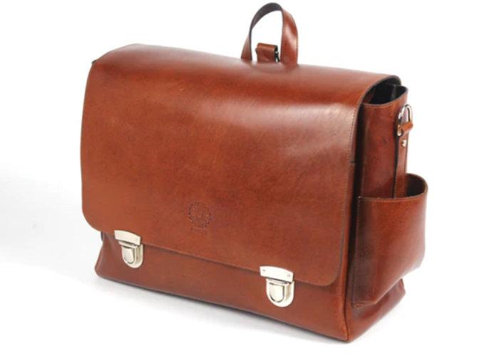 Nomadic SARLAG messenger bag