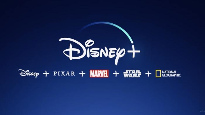 O2 Disney+