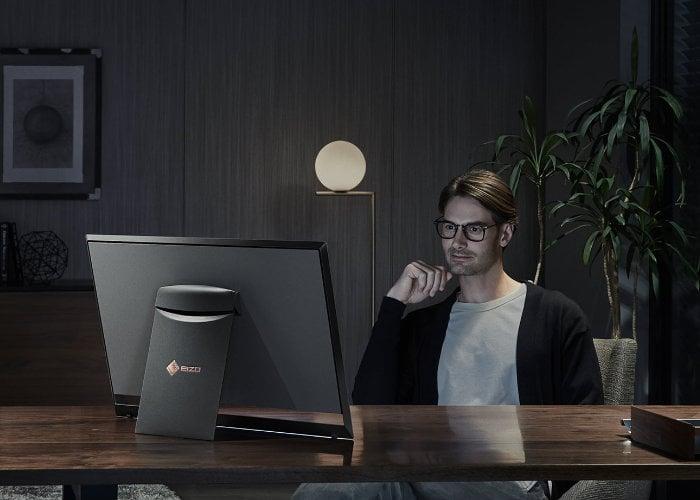 OLED 4K monitor
