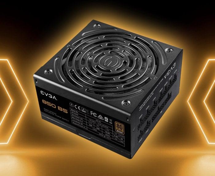 PC bronze power supply