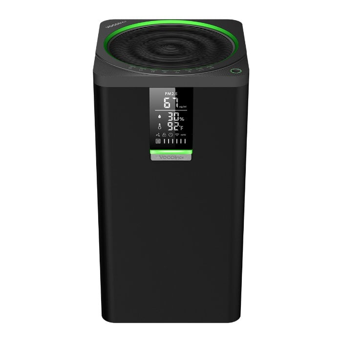 PureFlow Air Purifier