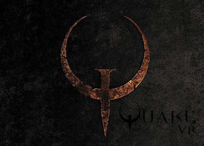 Quake VR