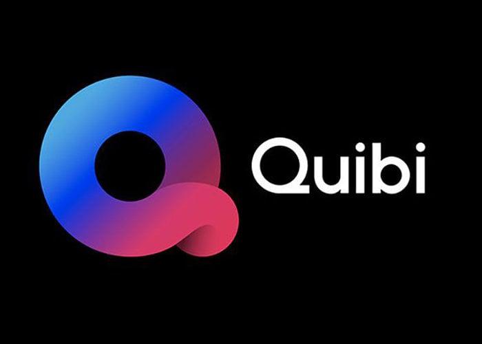 Quibi streaming service