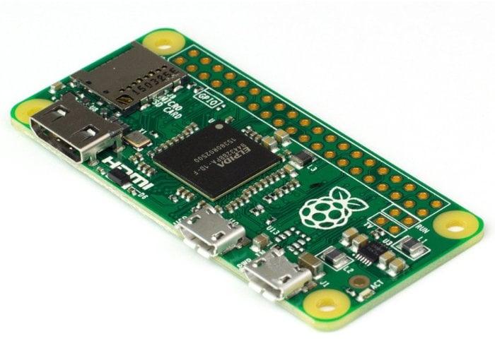 Raspberry Pi automated pet feeder